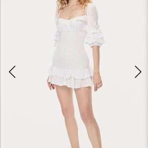 For love & lemons bora bora dress